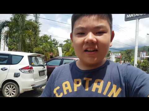 Travel vlog palopo malili #travlog1