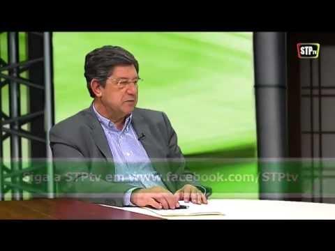 STPtv - O Jornalismo, os Media e a Democracia