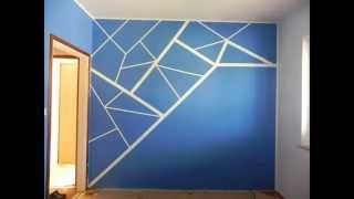 How To Paint Your Room Very Cool