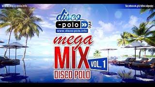 Składanka Disco Polo Sierpień (Disco-Polo.info)