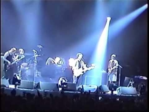 Pearl Jam - 2000-05-25 Barcelona, Spain (Full Concert)