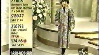 Faux Fur Fashion 2
