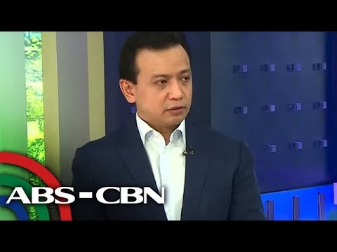 Headstart: PH-China exploration deal in West PH Sea impeachable, says Trillanes