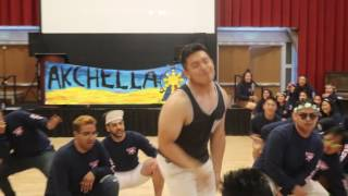 Akbayan SJSU | Limitless Interns EOTYB Dance 2017