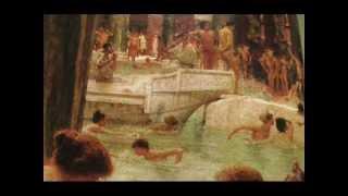 El baño y su historia