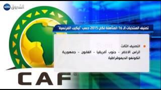 """الجزائر في التصنيف الثاني حسب صحيفة """"ليكيب الفرنسية"""""""