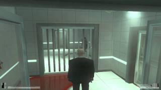 Lets Play Hitman Contracts (German) HD - Mission 1 Nachspiel im Sanatorium