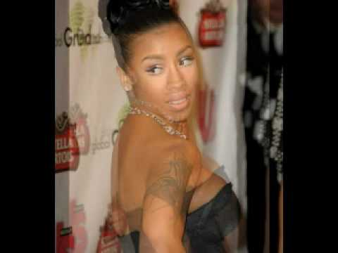Keyshia Cole- Brand New