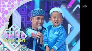 Download Video HAFIZ INDONESIA 2018 - Battle 1vs1 Sambung Ayat Rohman Dan Ahmad [15 Mei 2018] MP3 3GP MP4