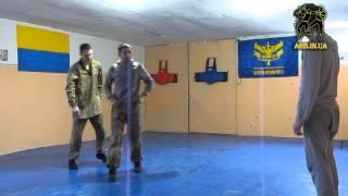 Семинар - Агрессивная самооборона