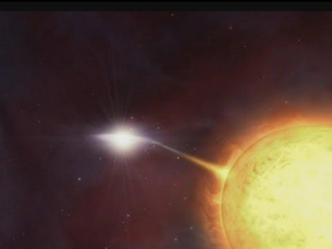 What Is a Supernova? - Market Business News