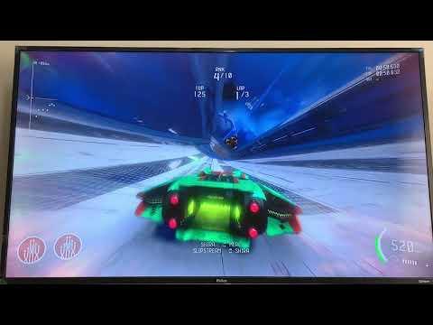 Grip Combat Racing |
