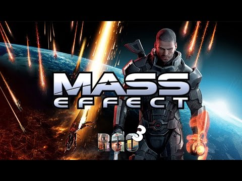 """RAPGAMEOBZOR 3"" - Mass Effect"