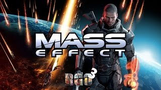 'RAPGAMEOBZOR 3' - Mass Effect
