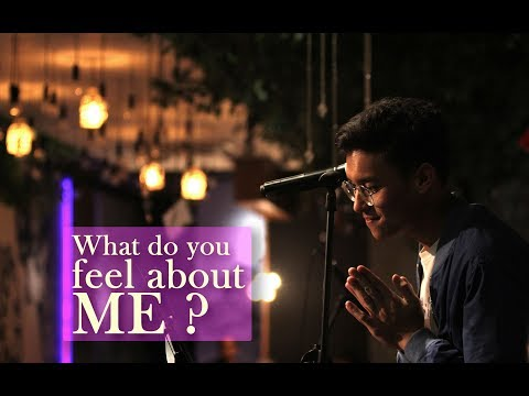 Music Library (Ricad Hutapea X Ardhito Pramono) - What Do You Feel About Me