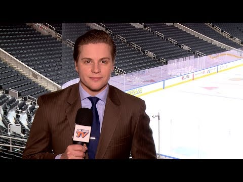 OILERS TODAY | Oilers vs. Panthers Pre-Game