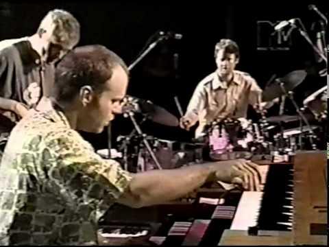 Medeski, Martin & Wood - Sao Paulo, Brazil, 1999-10-16