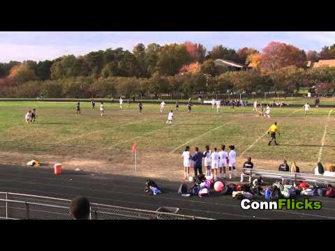 Soccer, Eleanor Roosevelt vs.Bowie High -  MPSSAA, High School  Soccer Playoffs