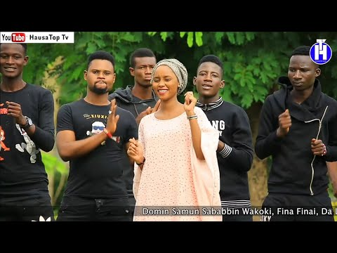 Husaini Danko - Tilo (Sabuwar Waka Video) Ft. Bilkisu Shema | Latest Hausa Music 2019 | Hausa Songs