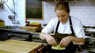 "Breville Presents Kedgeree - ""mind Of A Chef Techniques With April Bloomfield"""