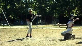 Бейсбол. Ильичевск 2011.99