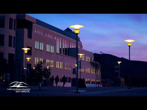 Timelapse Captures Sunrise to Sunset at CSUSM