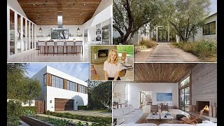 Rosie Huntington-Whiteley opens the doors to her beautiful $12.9million Beverly Hills mansion - 247