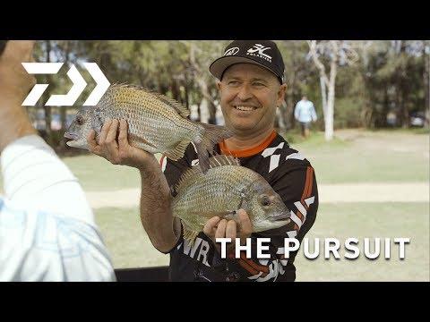 2019 ABT BREAM AUSTRALIAN OPEN - THE PURSUIT - VOL 2
