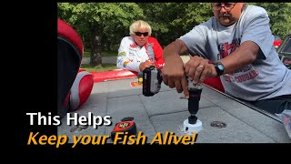 This is a Must Have on your Fishing Boat!