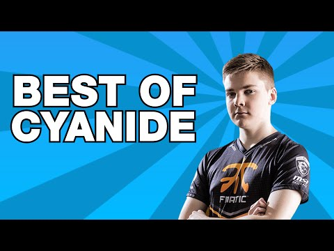 Best of Cyanide | Highlights & Funny Moments
