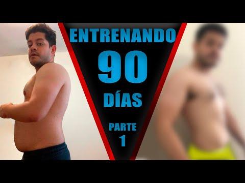 transformación:-90-dias-dieta-y-ejercicio-parte-1