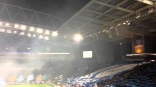 Hino Futebol Clube do Porto - FC Porto vs benfica 2014