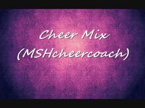 rock themed Cheer Mix MHScheercoach