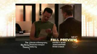 How to be a Gentleman - Trailer/Promo - Series Premiere Thursday Sept 29 - On CBS