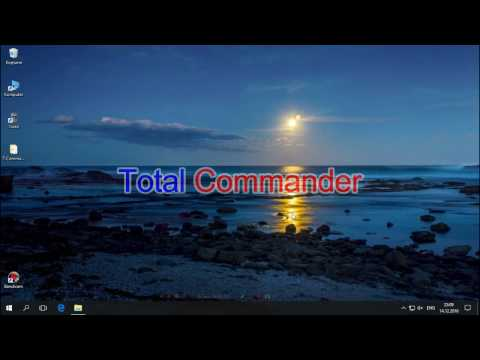 Total Commander 9.0a Key Serial Free Download