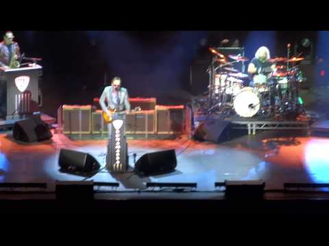 Joe Bonamassa -Living On The Moon (Nürnberg 2015)