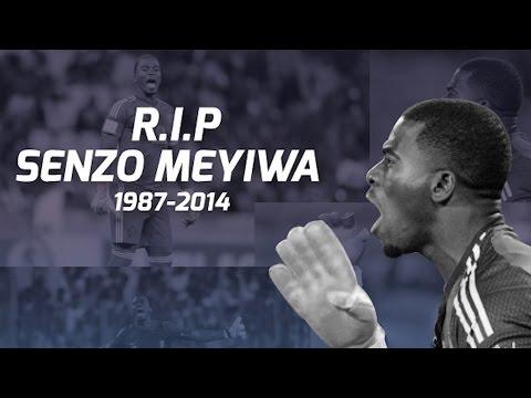 Soccer Laduma's Tribute To Senzo Meyiwa
