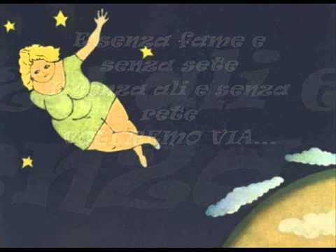 Download Francesco De Gregori - La donna cannone (testo)
