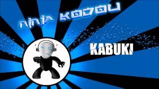 Ninja Kodou - Kabuki (Dubstep)