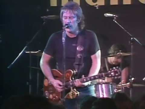 TEN YEARS AFTER - HELP ME(LIVE 1983)