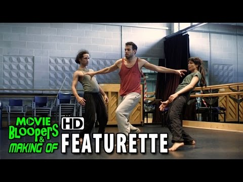 Desert Dancer 2015 Featurette  Making The Dance