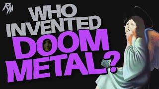 Who Invented Doom Metal? (Metal Documentary)