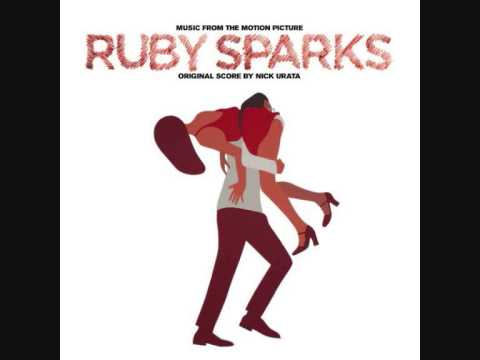 07 Nick Urata  She's Real  Ruby Sparks OST