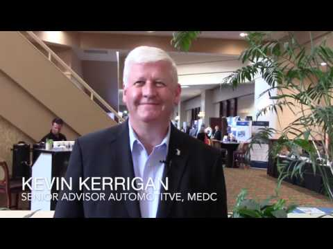 MEDC's Automotive Initiatives From CAR Conference