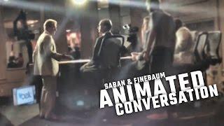 Nick Saban, Paul Finebaum have heated exchange