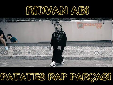 Rıdvan abi patates rap şarkısı
