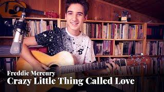 Frano - Crazy Little Thing Called Love (Queen / Freddie Mercury) [Original fingerstyle arrangement]
