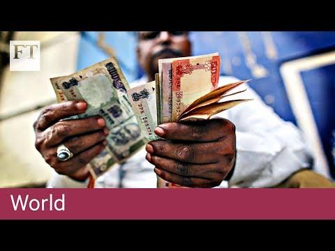 India's faltering economy | World