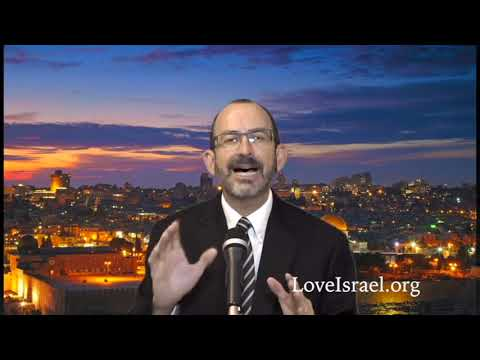 Hechos capítulo 11 - parte 2 - Dr. Baruch Korman