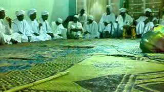 صلوات الله تهدى دائما _مدائح الطريقة الاسماعيلية _السودان